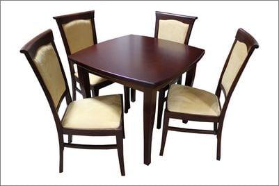 stół mały madryt